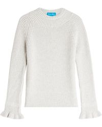 M.i.h Jeans - Blake Wool Pullover With Cashmere - Lyst
