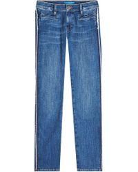 M.i.h Jeans - Paris Slim Jeans - Lyst