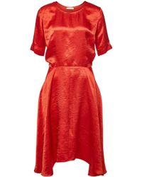 Nina Ricci - Cocktail Dress - Lyst