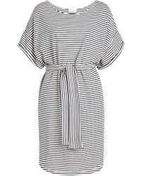 American Vintage | Striped Dress | Lyst