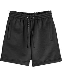 Golden Goose Deluxe Brand - Smith Drawstring Shorts - Lyst