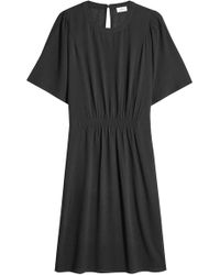 Closed - Fluid Dress - Lyst