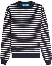 M.i.h Jeans - Merino Wool Pullover - Lyst
