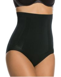 Spanx - Oncore High Waisted Briefs - Lyst