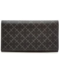 By Malene Birger - Walis Faux Leather Wallet - Lyst