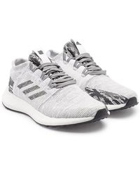 adidas Originals - Pure Boost Ltd Sneakers With Mesh - Lyst