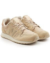 New Balance - Wl520b Trainers With Suede And Mesh - Lyst