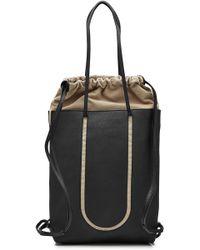 Maison Margiela - Sy1079 Leather Tote - Lyst