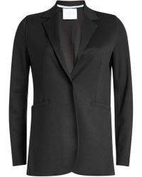 Harris Wharf London - Tailored Blazer - Lyst
