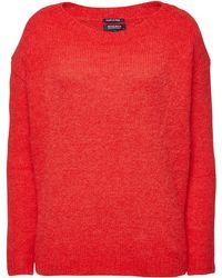 Woolrich - Alpaca Pullover - Lyst