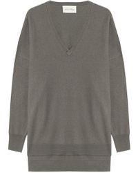 American Vintage - Wool Pullover - Lyst