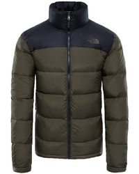 The North Face - Nuptse 2 Down Jacket - Lyst