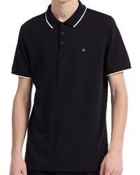 CALVIN KLEIN 205W39NYC - Jeans Mens Paul 2 Slim Polo Shirt - Lyst