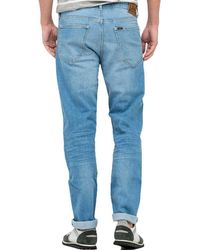 Lee Jeans - Daren Regular Slim Tapered Jeans - Lyst