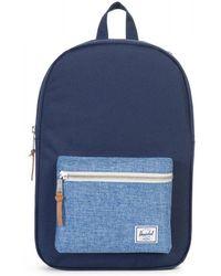 Herschel Supply Co. - Settlement Backpack | Mid-volume - Lyst