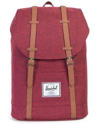 Herschel Supply Co. - . Retreat Laptop Backpack - Lyst