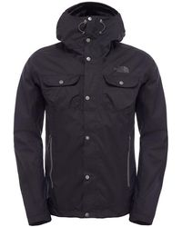 The North Face Khotan Gilet in Black for Men - Lyst 9ffe63190