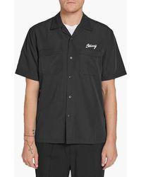 Stussy - Bowling Shirt - Lyst