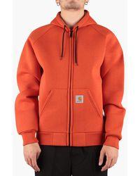 Carhartt - Car-lux Hooded Jacket - Lyst