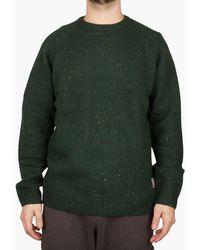 16d3c368b Men's Carhartt Sweaters and knitwear Online Sale - Lyst