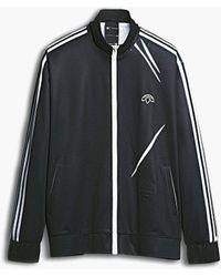 adidas Originals - Adidas Originals By Alexander Wang Track Top - Lyst