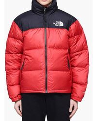 The North Face - The Nuptse Jacket - Lyst