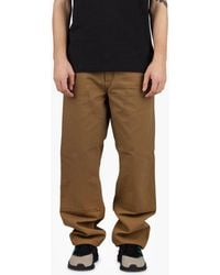 Carhartt - Double Knee Pant - Lyst