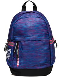 Superdry - Sd Fitness Backpack - Lyst