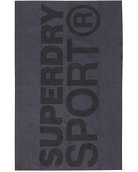 Superdry - Sport Microfibre Towel - Lyst