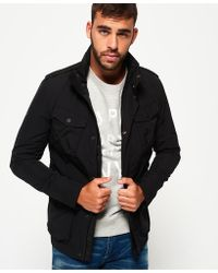 Superdry - City Edition Field Jacket - Lyst