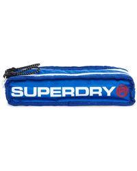Superdry - Freshman Pencil Case - Lyst