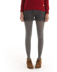 Superdry - Boyfriend Tweed Shorts - Lyst