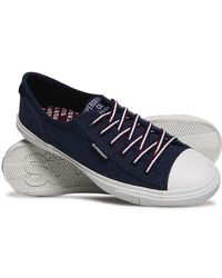 Superdry - University Low Pro Trainers - Lyst