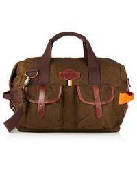 Superdry - Brookfield Holdall Bag - Lyst