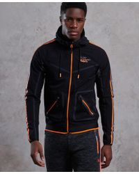 Superdry - All Terrain Team Shell Jacket - Lyst