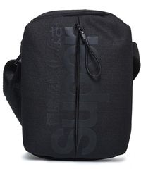 Superdry - Invisible Pouch Bag - Lyst