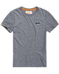 Superdry - Orange Label Surf Edition T-shirt - Lyst