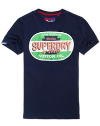 Superdry - Reworked Classic T-shirt - Lyst