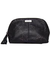 Superdry - Star Vanity Bag - Lyst