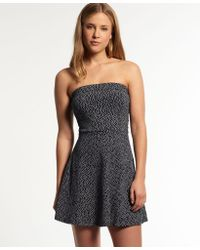 Superdry - 90's Summer Dress - Lyst