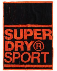 Superdry - Sports Hand Towel - Lyst