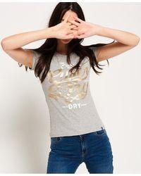 Superdry - Osaka Brand T-shirt - Lyst