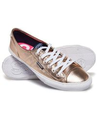 Superdry - Low Pro Luxe Trainers - Lyst