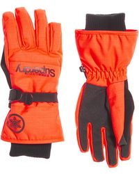 Superdry - Ultimate Snow Service Glove - Lyst