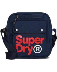 Superdry - Lineman Utility Bag - Lyst