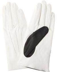 Yohji Yamamoto - Leather Gloves - Lyst