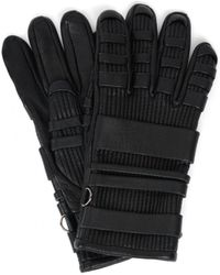 KTZ | Leather Gloves | Lyst