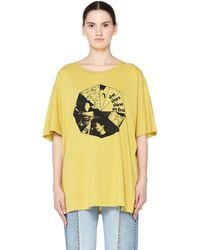 Enfants Riches Deprimes - 'stars Shine' Cotton T-shirt - Lyst