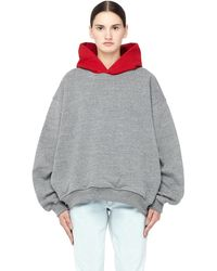 Fear Of God - Heavy Terry Everyday Hoodie - Lyst