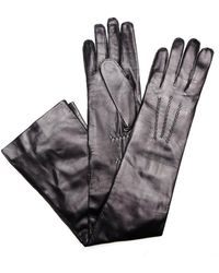 Ann Demeulemeester - Leather Gloves - Lyst